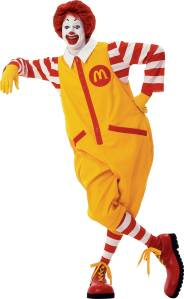 Ronald-Leaning
