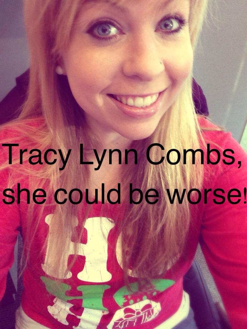 Tracy Lynn Combs life resume