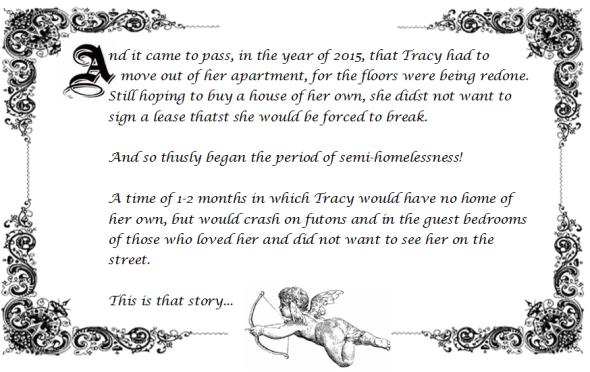 homeless preface