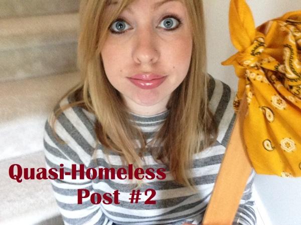 quasi homeless Tracy Lynn Combs
