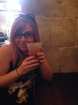 Harry Potter World Tracy Lynn Combs butterbeer