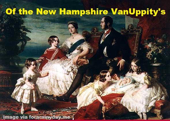 vanuppity-family